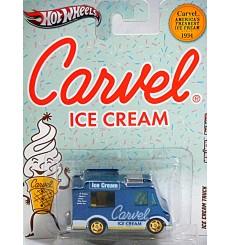 Hot Wheels Nostalgia Series - 1952 Chevrolet Carvel Ice Cream Truck