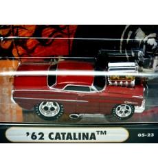 Muscle Machines 1962 Pontiac Catalina