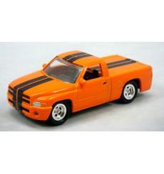 Johnny Lightning  MOPAR or NO CAR - Dodge RAM VTS Pickup Truck