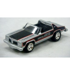 Johnny Lightning - 1974 Oldsmobile Cutlass Indy Pace Car