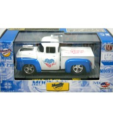 M2 Machines MoonPie Series: 1956 Ford F-100 Sweetie Pie Truck