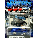 Muscle Machines 1941 Willys Coupe Gasser