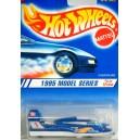Hot Wheels - Hydroplane
