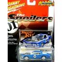 Johnny Lightning Spoilers 1972 Buick Riviera