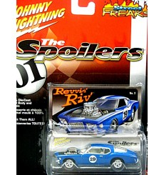 Johnny Lightning Spoilers 1972 Buick Riviera