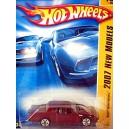 Hot Wheels 2007 New Models Series - 1987 Buick Grand National Regal