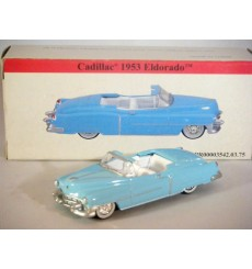 High Speed - 1953 Cadillac Eldorado Convertible