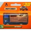 Matchbox Cattle Truck