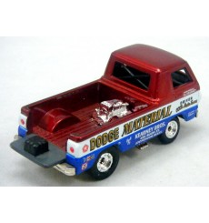 Johnny Lightning ShowStoppers - Dodge Material Dodge A-100 Pickup Truck