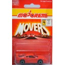 Majorette Movers - Ferrari F-40 Supercar