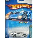 Hot Wheels 2005 First Editions - 1963 Corvette Stingray Split Window Coupe - Drop Top