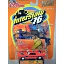 Racing Champions Interstate 76 -  Cavera - Chevrolet Camaro SS