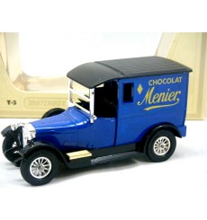Matchbox - Models of Yesteryear Y5 1927 Talbot Taystee Bread Van