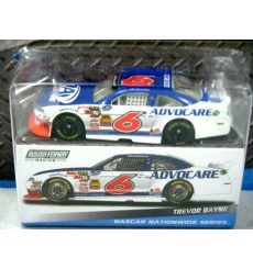 NASCAR AUthentics - Tervor Bayne Roush Racing Advocare Ford Mustang