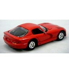 Johnny Lightning Dodge Viper GTS