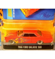 Greenlight Muscle Car Garage - Up In Flames - 1965 Ford Galaxie 500