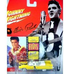 Johnny Lightning Elvis Presley 1959 Cadillac Eldorado