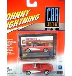 Johnny Lightning 1961 Chevrolet Corvette