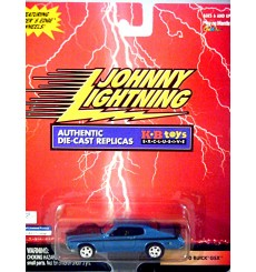 Johnny Lighting KB Toys Exclusive - 1970 Buick GSX Muscle Car