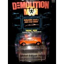 Hot Wheels Demolition Man Pontiac Salsa