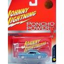 Johnny Lightning Poncho Power - 1965 Pontiac GTO