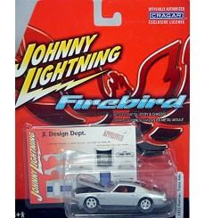Johnny Lightning Firebird – 1972 Pontiac Firebird Trans Am