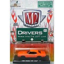 M2 Machines 1969 Pontiac GTO Judge