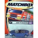 Matchbox - Audi TT Cabriolet