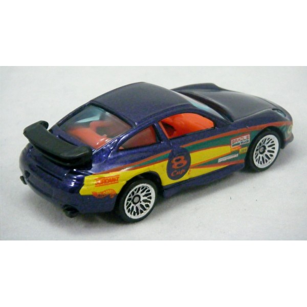 hot wheels 1999 first editions porsche 911 gt 3 cup global diecast direct. Black Bedroom Furniture Sets. Home Design Ideas