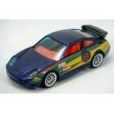 Hot Wheels 1999 First Editions - Porsche 911 GT-3 Cup