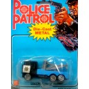 UDC Police Patrol Series - HD Cabover Tow Truck