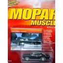 Johnny Lightning - MOPAR Muscle Magazine - 1966 Dodge Charger