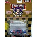 Racing Champions NASCAR 50th Anniversary - 1981 Buick Regal Stock Car