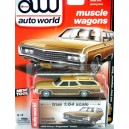 Auto World - 1969 Chevrolet Kingswood Estate Station Wagon