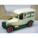 Matchbox - Models of Yesteryear Y5 1927 Talbot Chivers Jams & Jellies