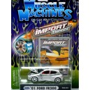 Muscle Machines Tuners - Ford FR200 Rallye