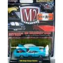 M2 Machines Detroit Muscle 1969 Dodge Daytona