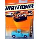 Matchbox 1957 GMC Pickup Truck