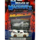 Muscle Machines Import Tuners - Mazda RX-7