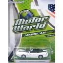 Greenlight Motor World Pontiac Trans Am Convertible