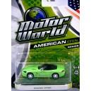 Greenlight Motor World - Dodge Viper