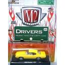 M2 Machines 1969 Pontiac GTO