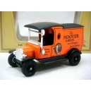 Matchbox Models of Yesteryear 1912 Ford Model T Hoover Vaccum Truck