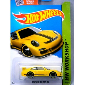 hot wheels porsche 911 gt3 rs global diecast direct. Black Bedroom Furniture Sets. Home Design Ideas
