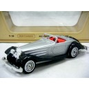 Matchbox Models of Yesteryear (Y-20) 1937 Mercedes-Benz SS