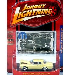 Johnny Lightning MOPAR or no car – 1958 Plymouth Fury