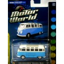 Greenlight Motor World R2 Volkswagen 21 Window Samba Bus