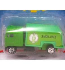 Golden Wheels - Rare - Lemon Juice Truck