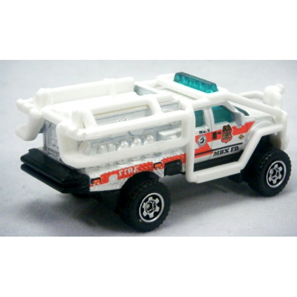 Matchbox Ford F-350 Super Duty with Skylift - Global Diecast Direct