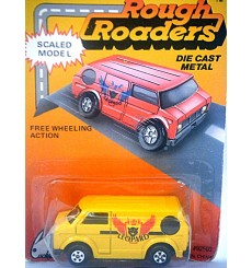 Lucky Industries - Rough Roaders Series - Sprite Beverage Delivery Truck
